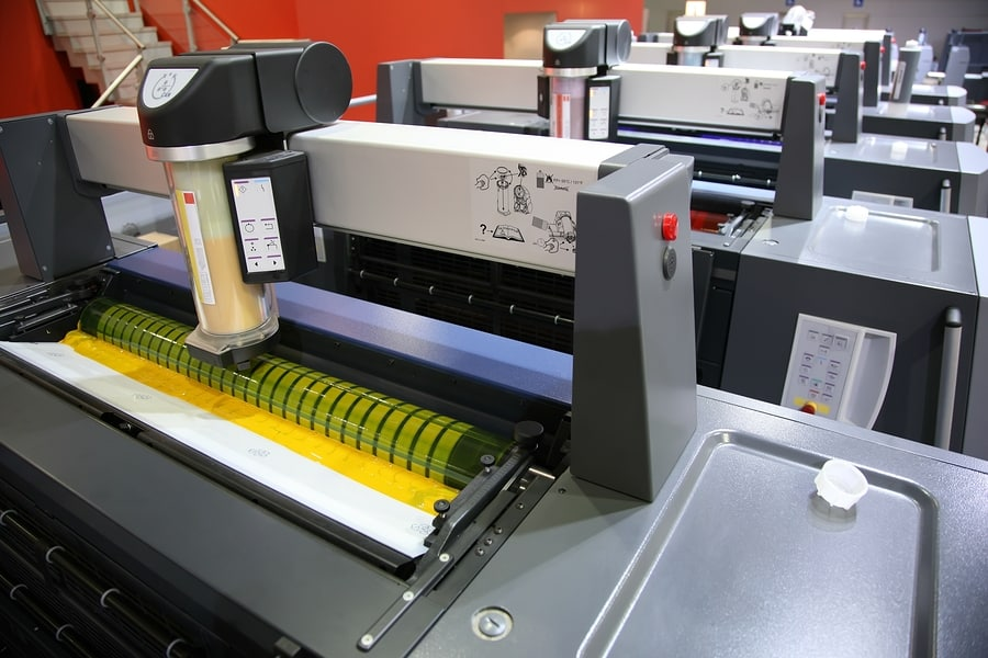 How to Choose the Best Digital Printing Company | Canada Print