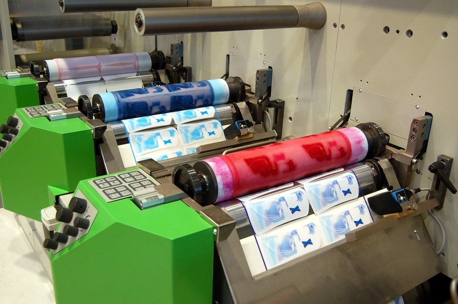 The 5 Major Types of Printing Services | Canada Print